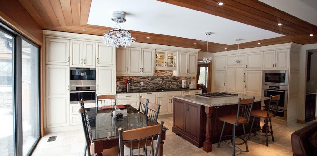 Van hoorn 39 s custom kitchens bathroom renovation home for Cabinex kitchen designs st catharines